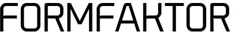 formfaktor