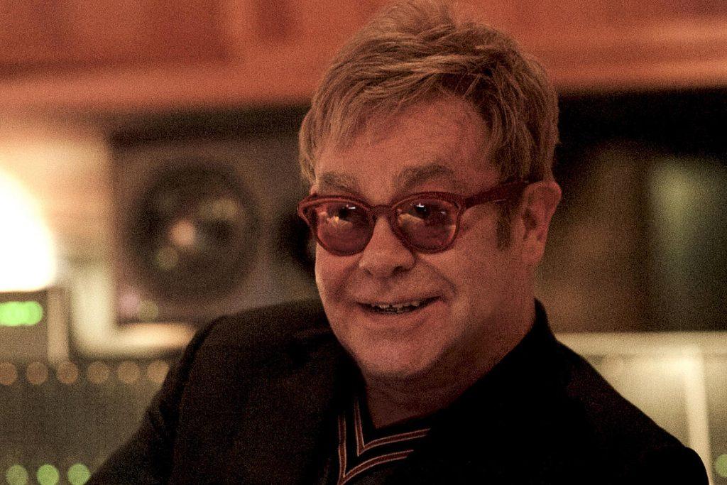 DNP 2020, Sir Elton John