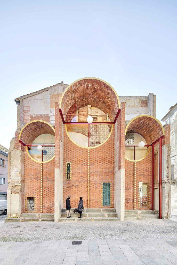 Living Places - Simon Architecture Prize 2020
