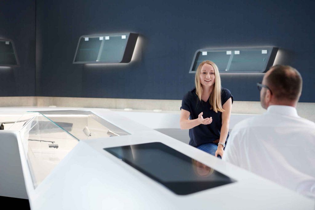 Novem Interior World, Pininfarina