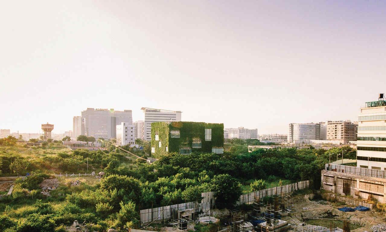 The Ideal City, gestalten, SPACE10