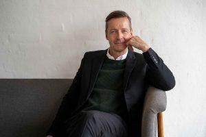 Anders Byriel, Kvadrat