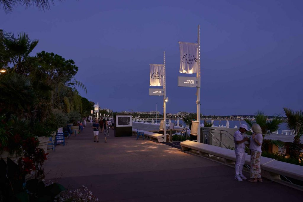 Croisette Lighting, Technilum