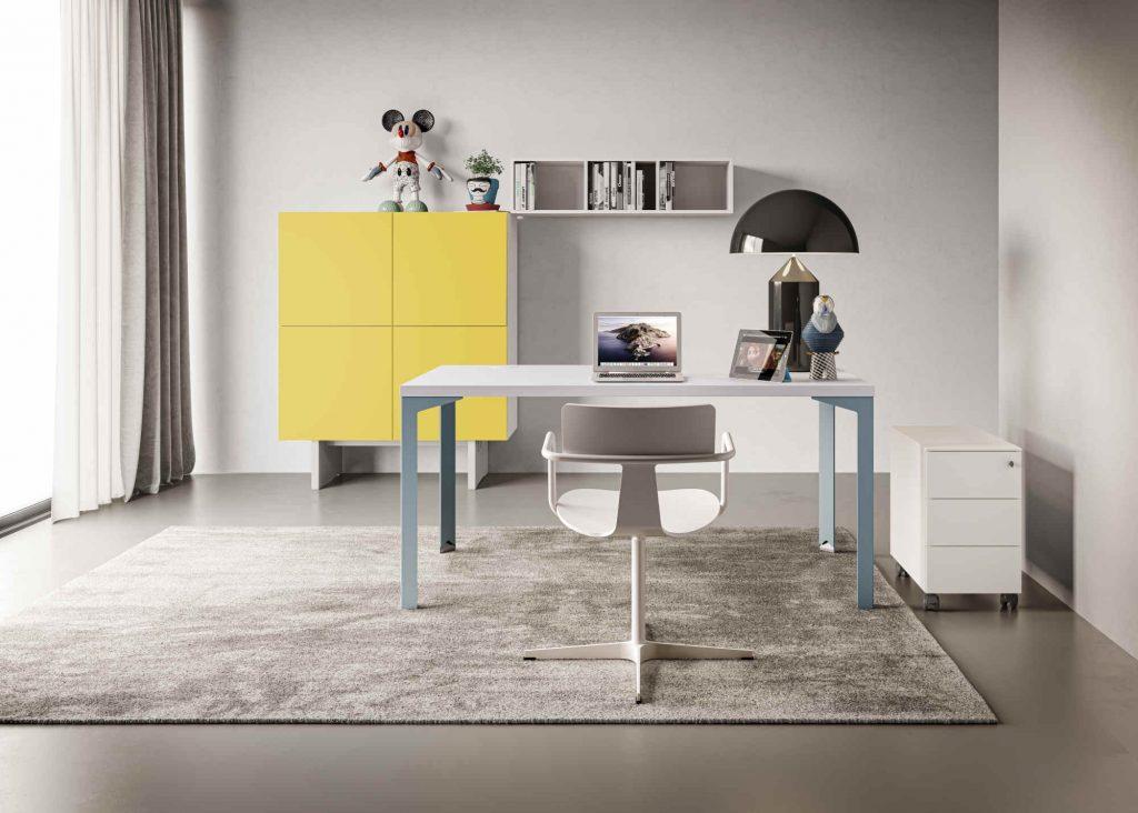DVO, Home Smart Office