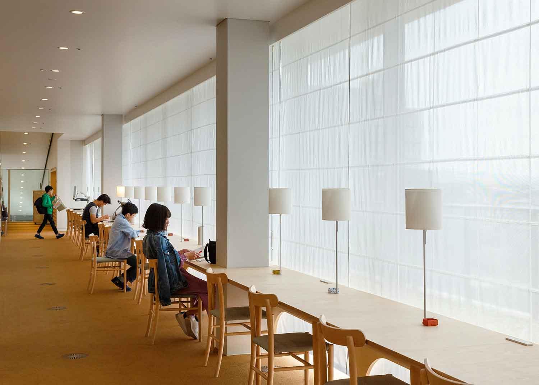 Glare&Heat, Création Baumann