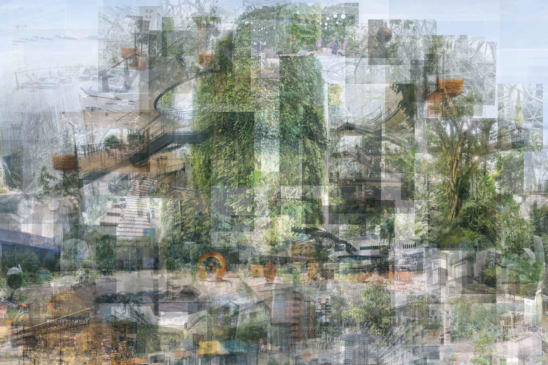 PLATFORM AUSTRIA, Biennale Architettura