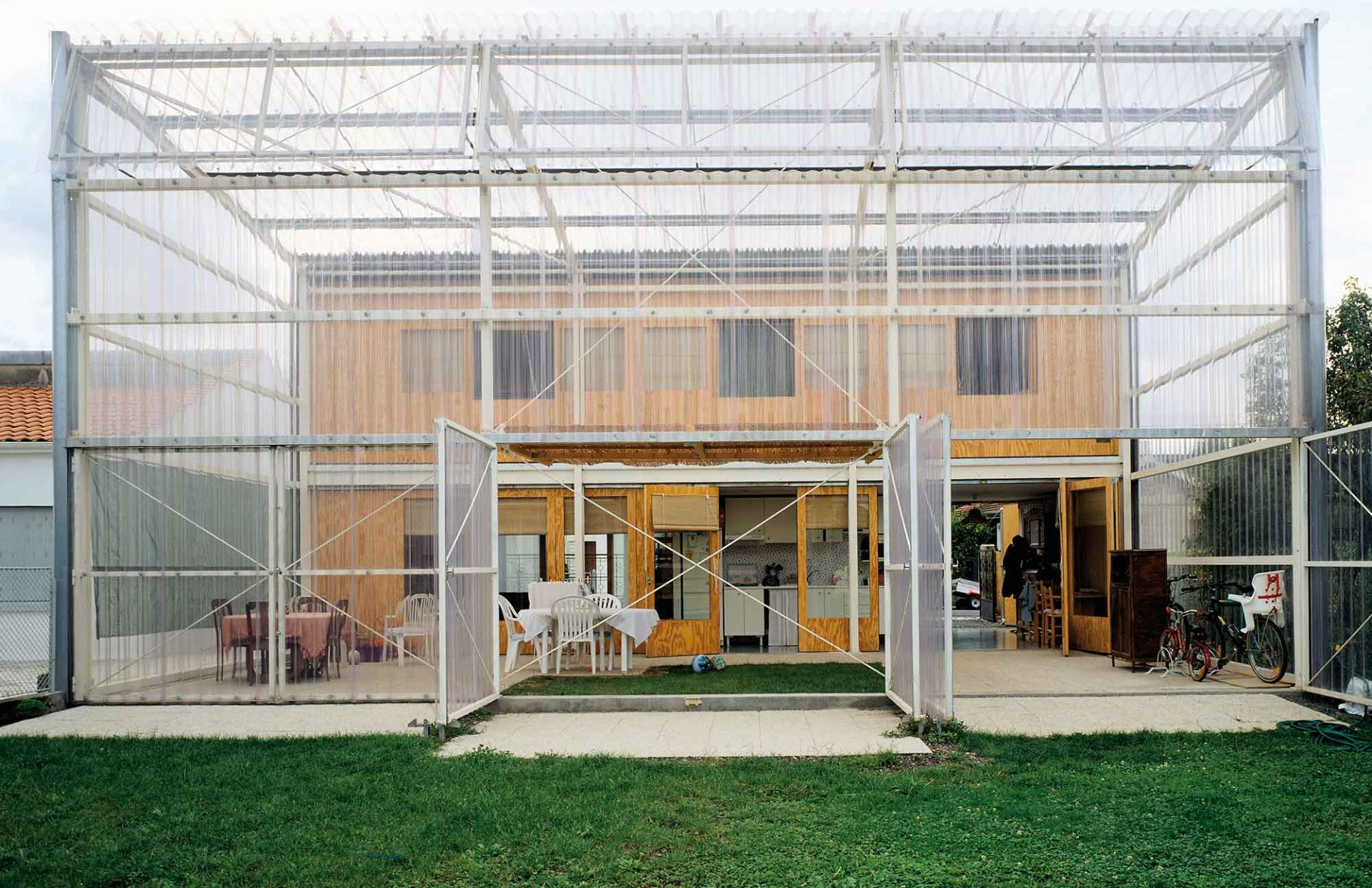 Lacaton & Vassal, Pritzker Prize 2021