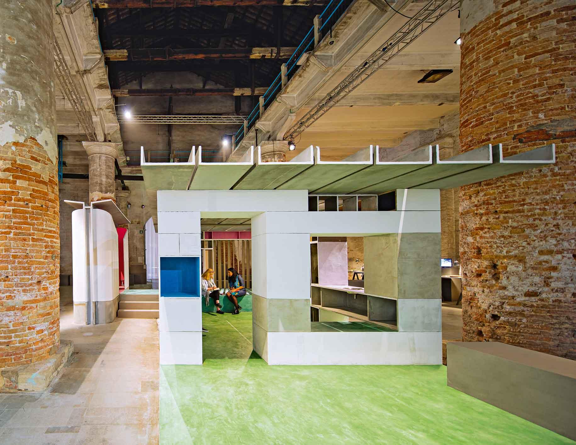 Frauen in der Architektur, Hatje Cantz