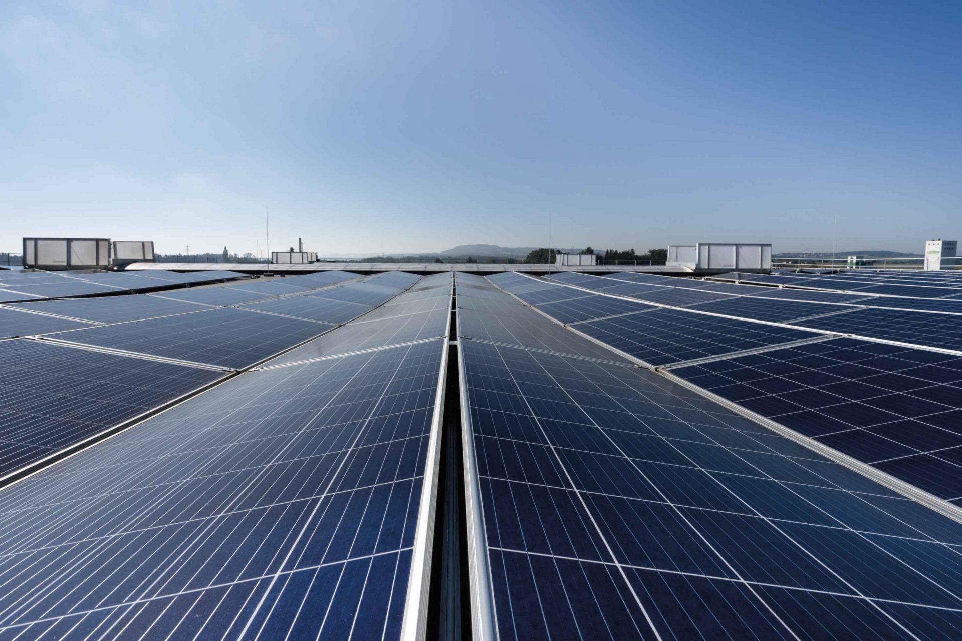 TEAM 7 Photovoltaik