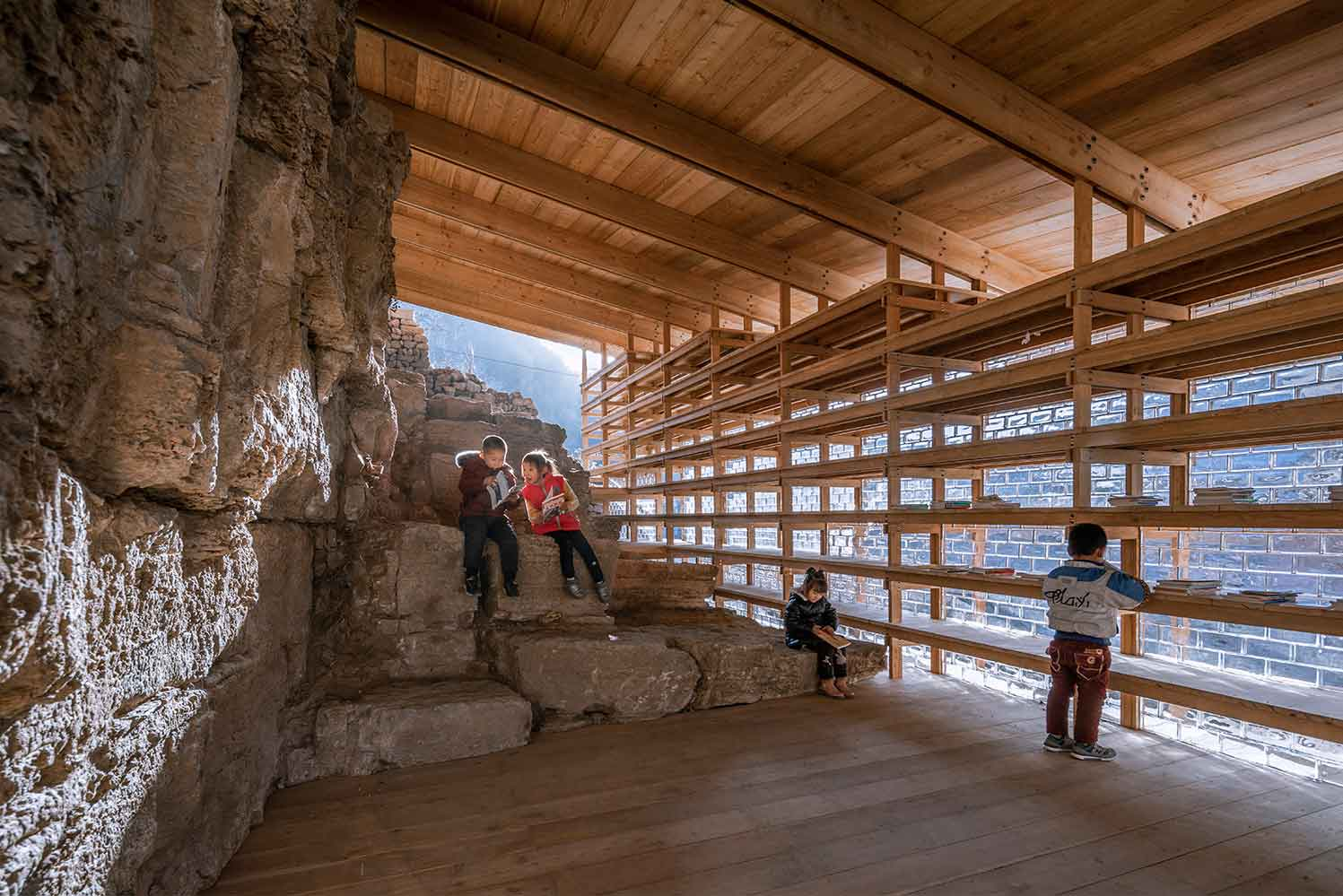 Design Educates Award 2021, Winner Architectural Design