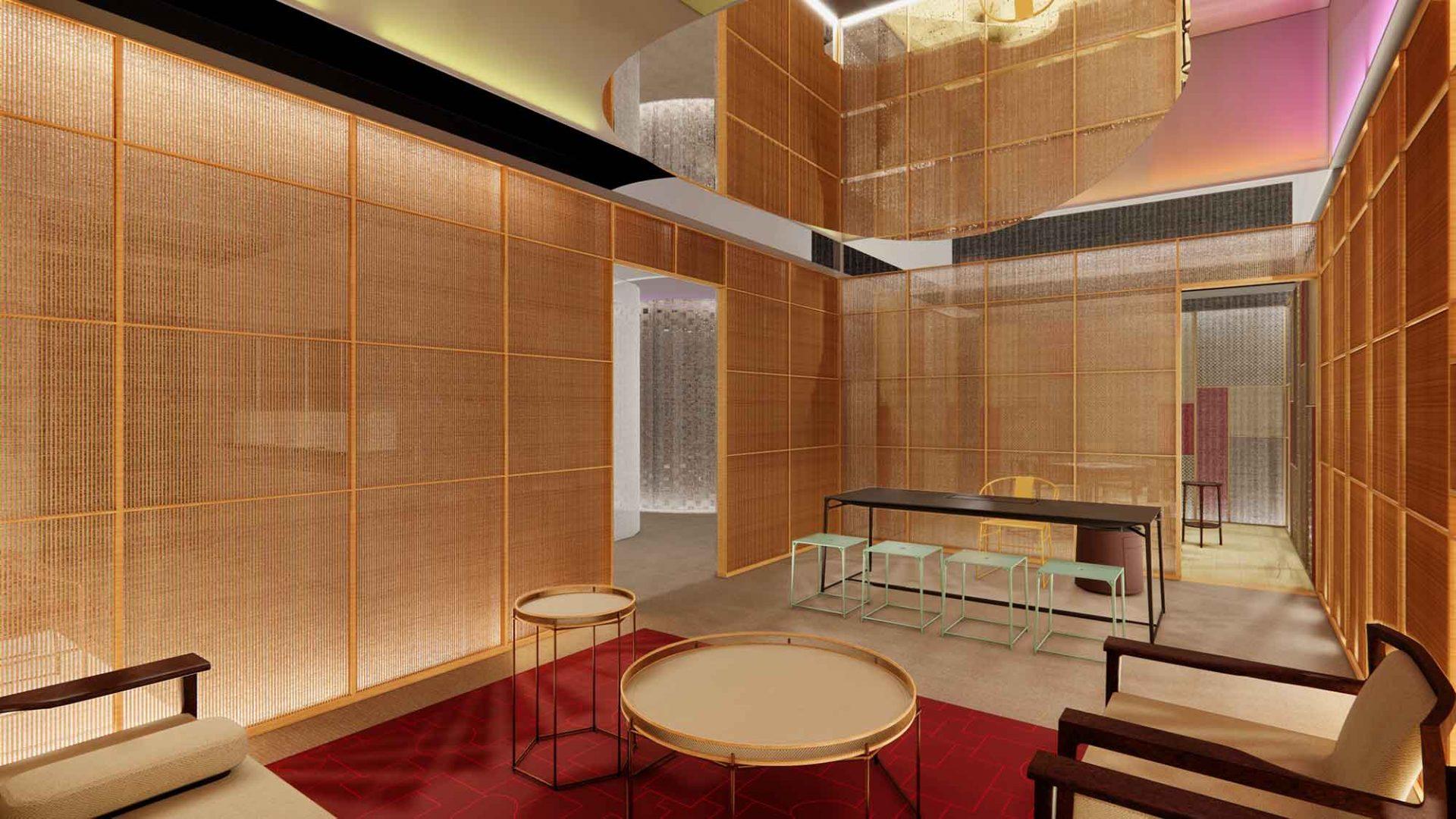 Shang Xia, Design Shanghai 2021