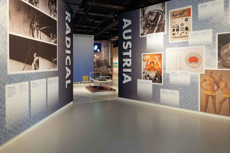Radical Austria, Design Museum Den Bosch