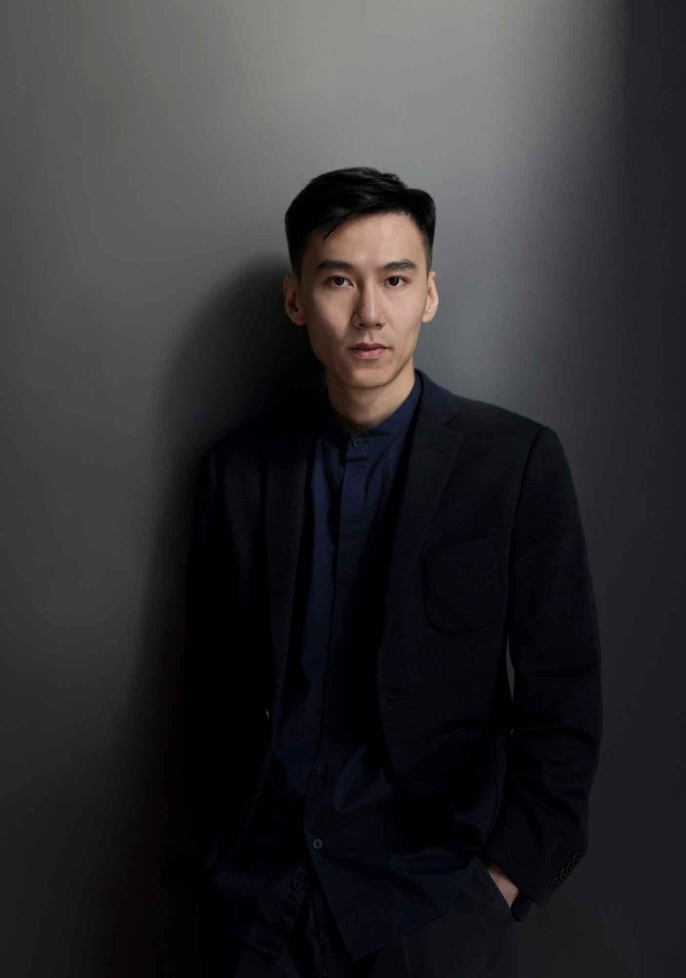Frank Chou, Talents, Design Shanghai 2021