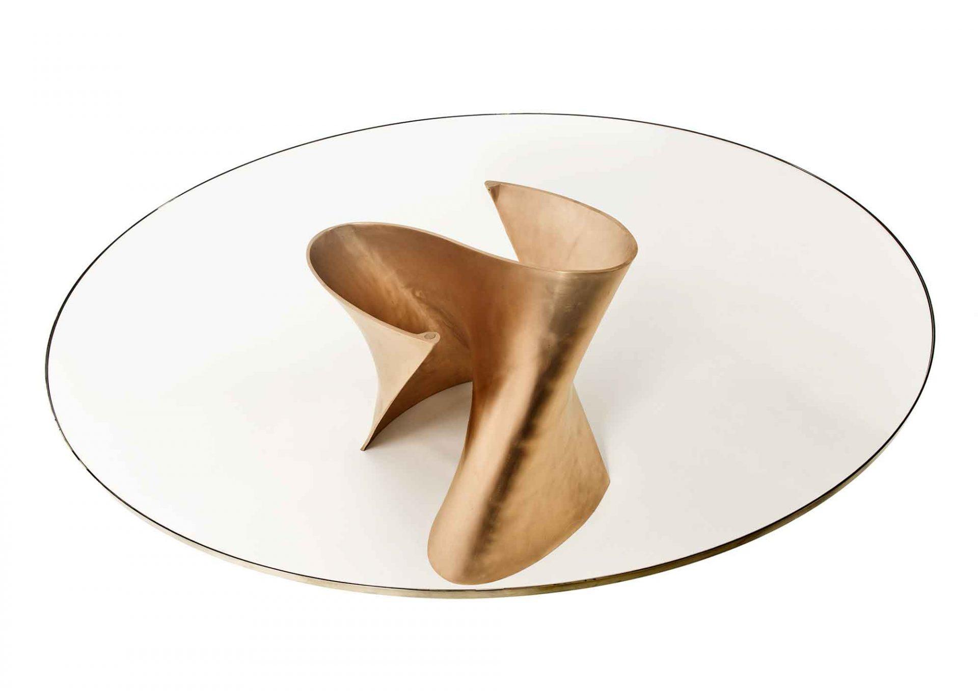 S-Table, Xavier Lust