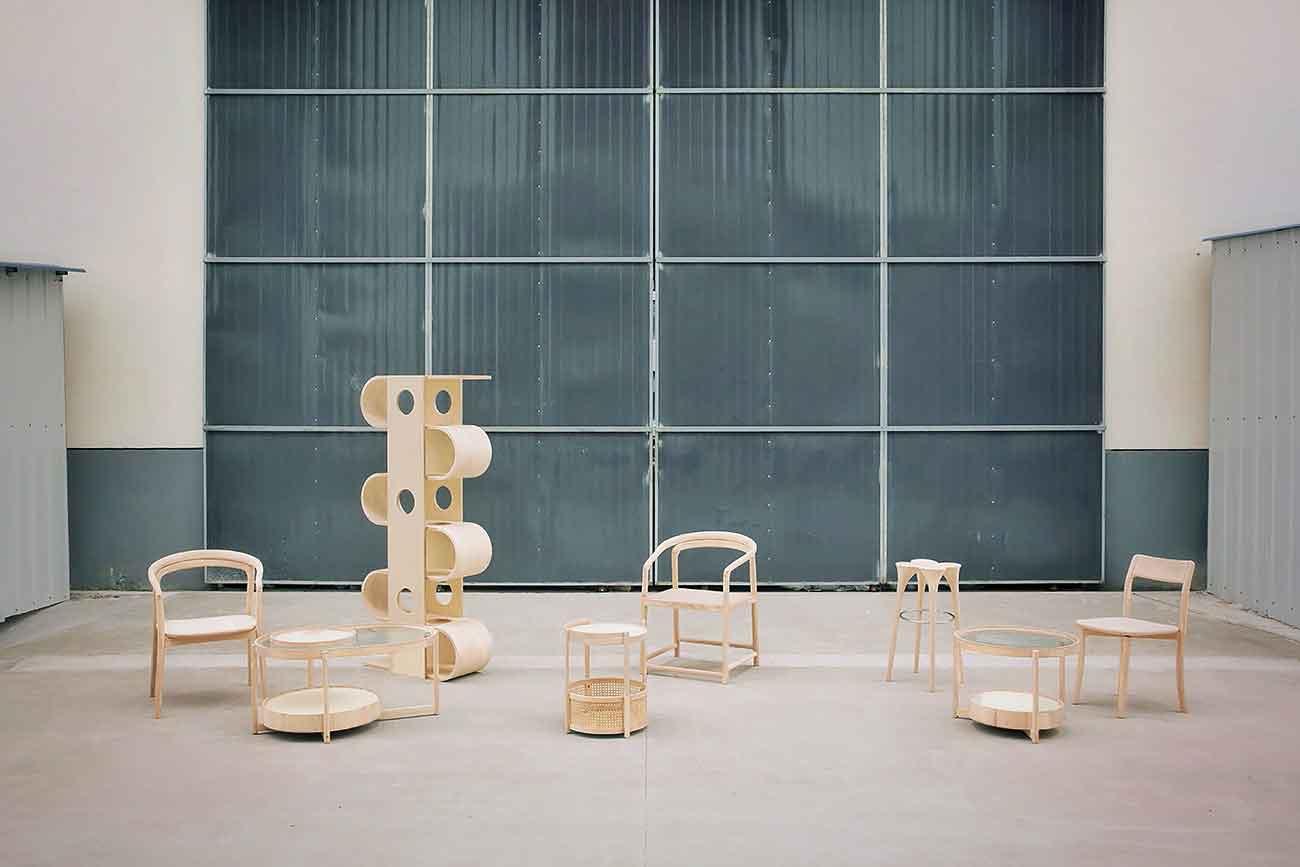 Donxi, Design Shanghai 2021