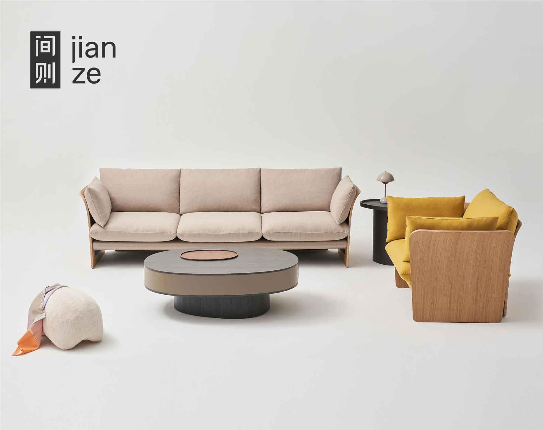 Jianze, Design Shanghai 2021