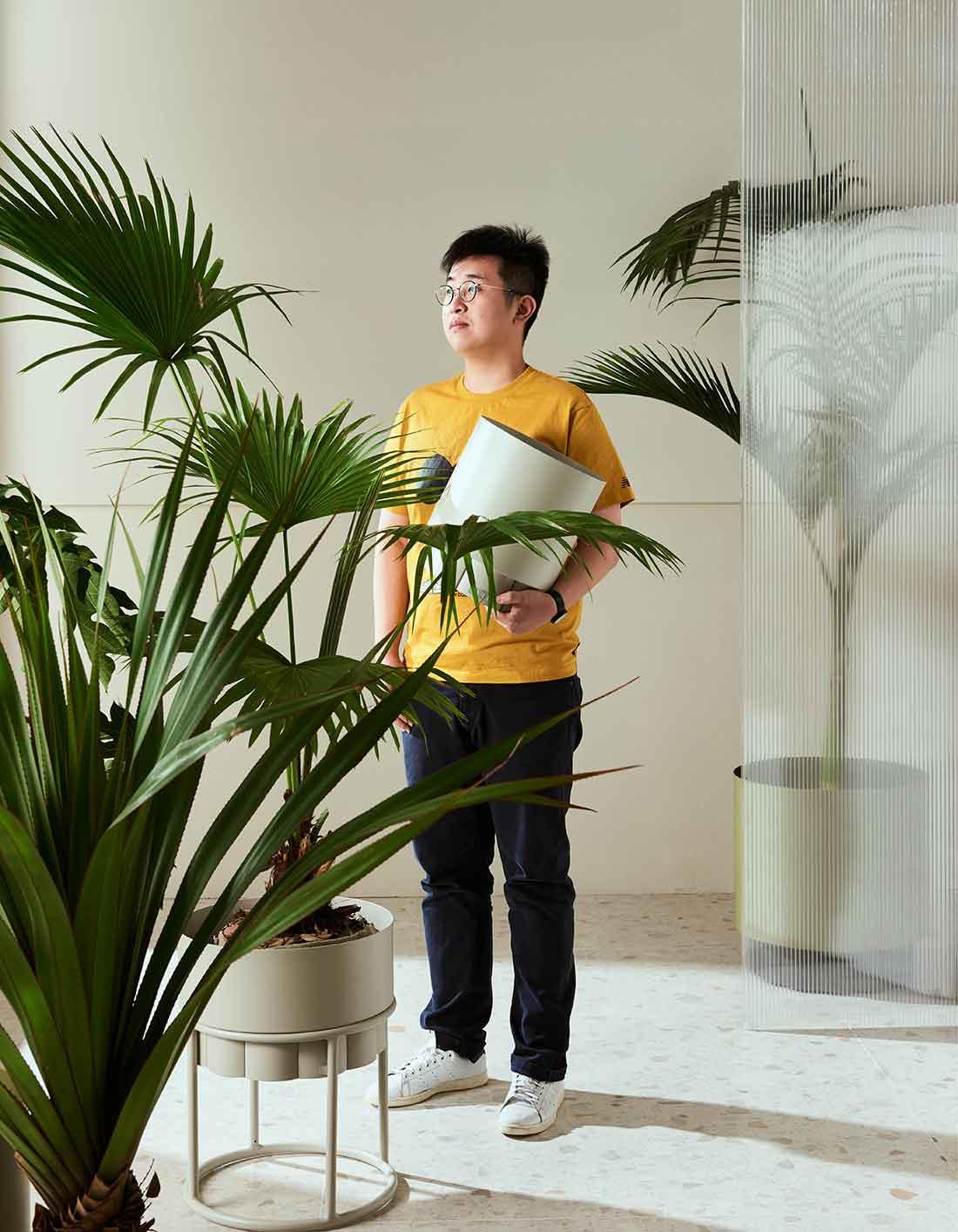 Kundesign, Design Shanghai 2021