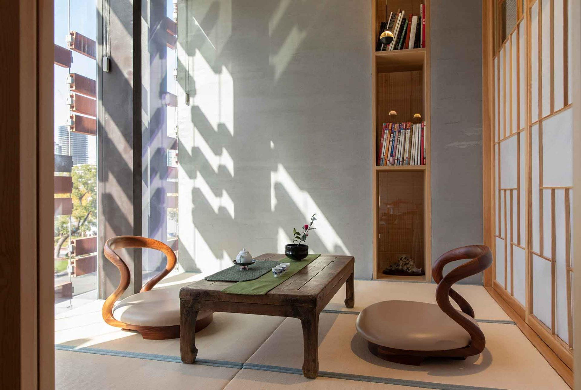 PuSu, Design Shanghai 2021