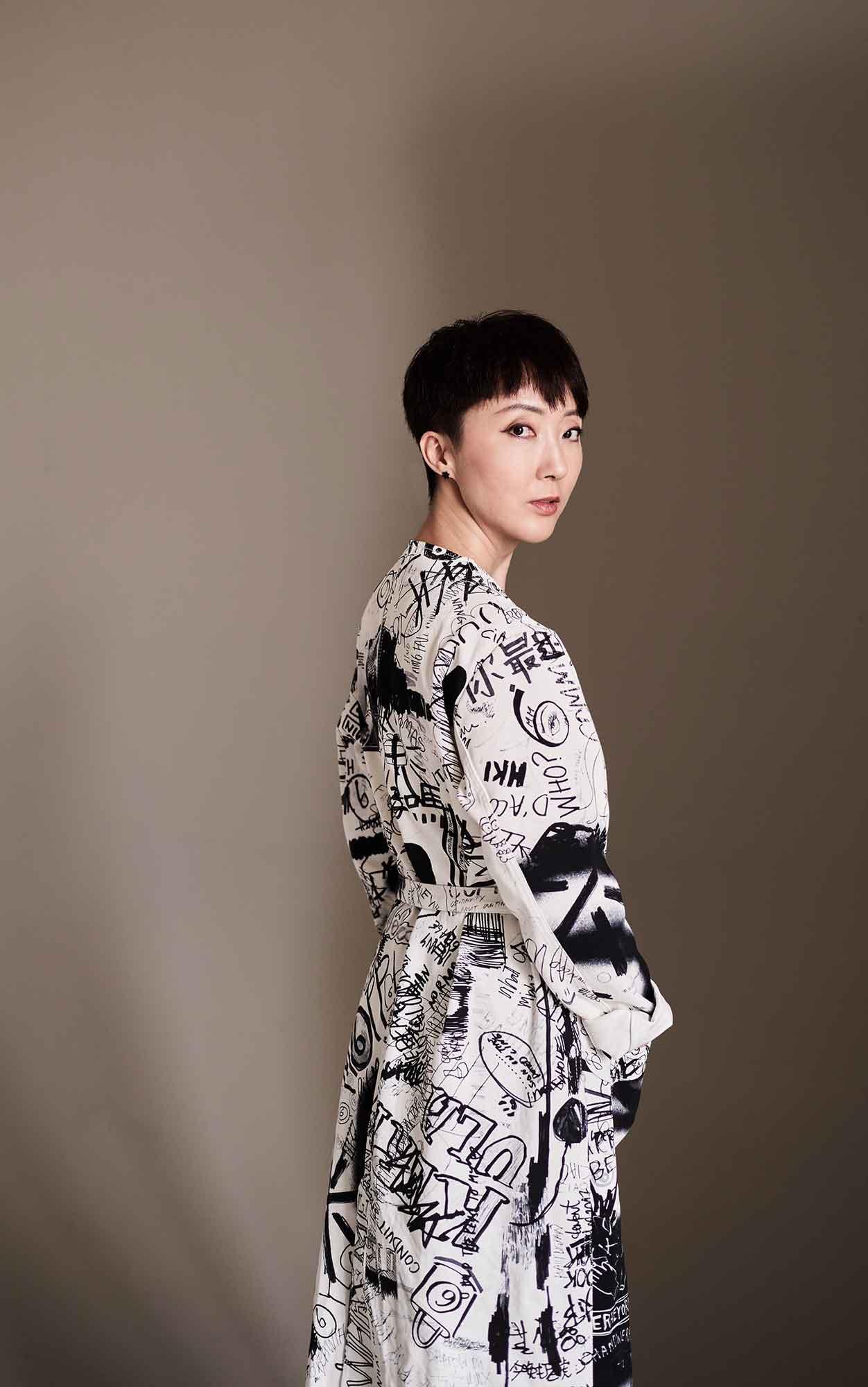 Isabelle Peng, Design Shanghai 2021