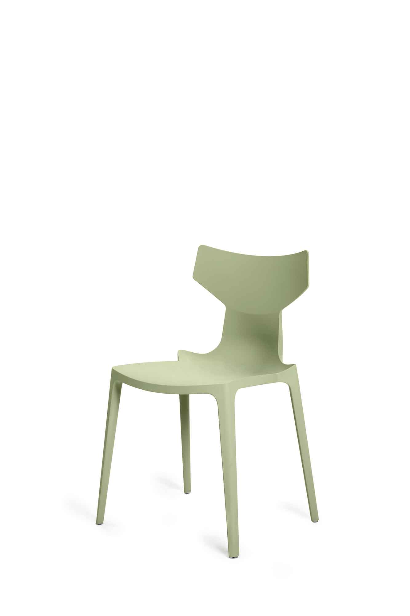 Re-Chair, Citterio, Kartell