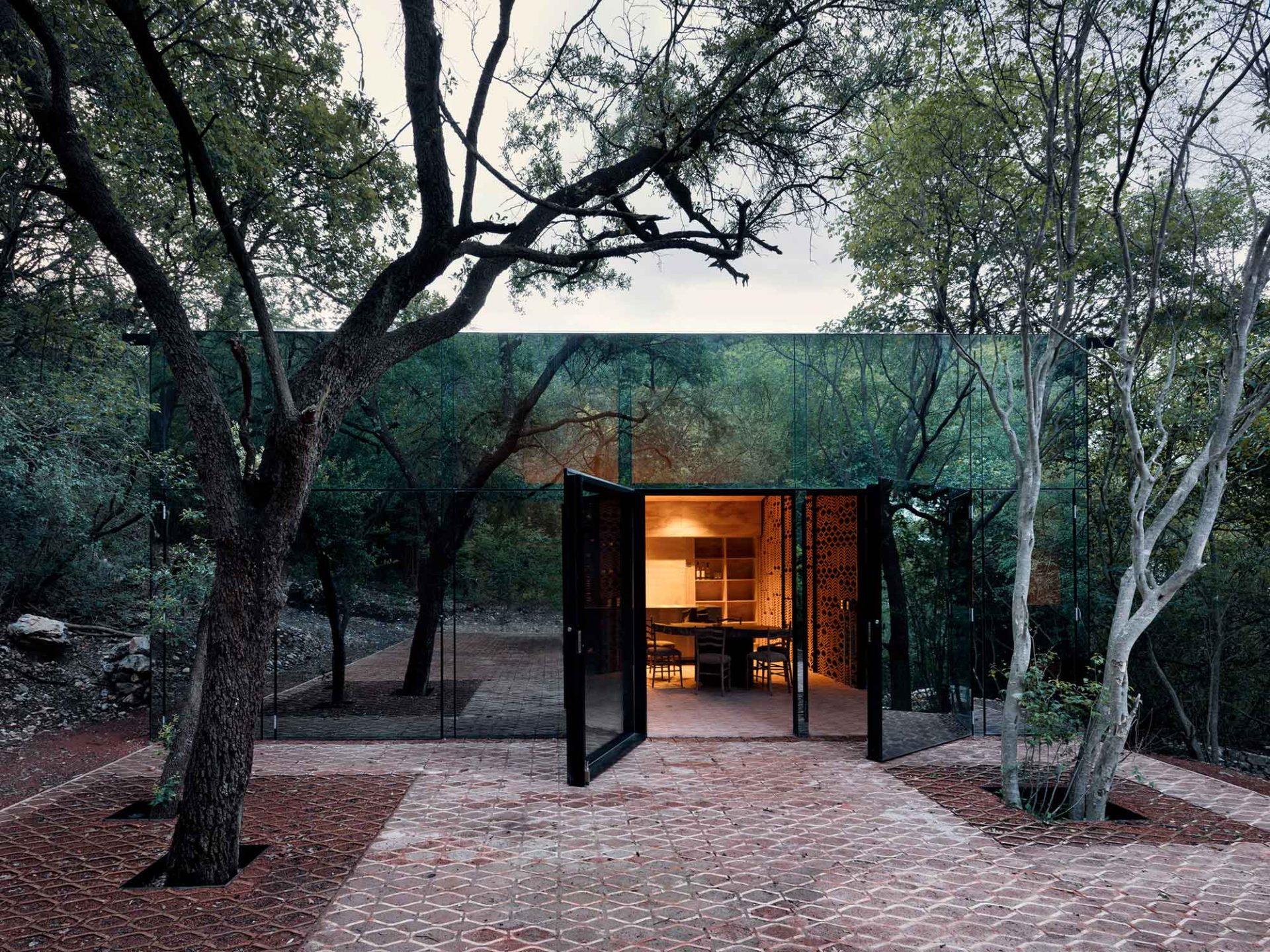 Wohnhaus, Tatiana Bilbao