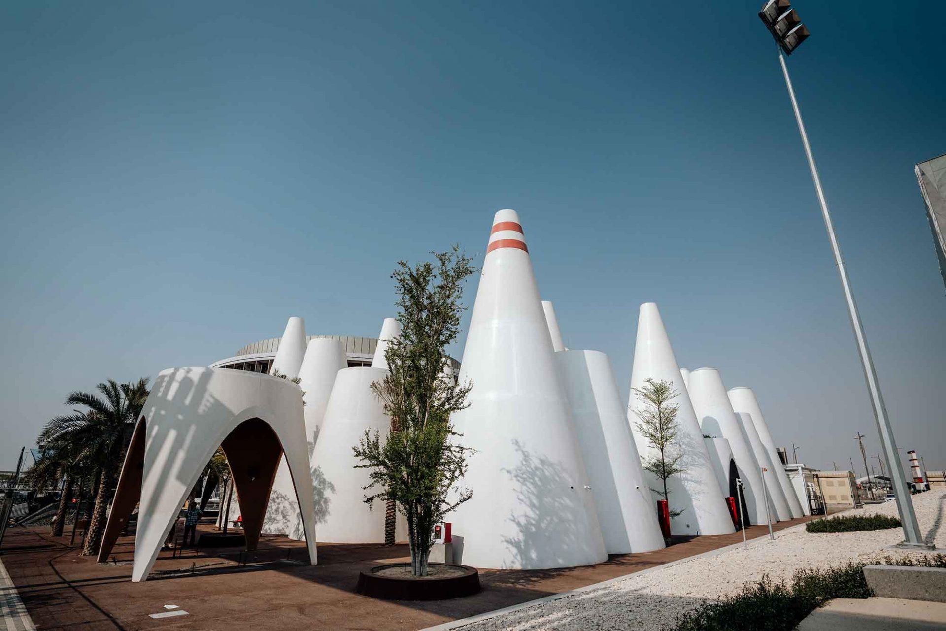 Austria Makes Sense, Expo Dubai