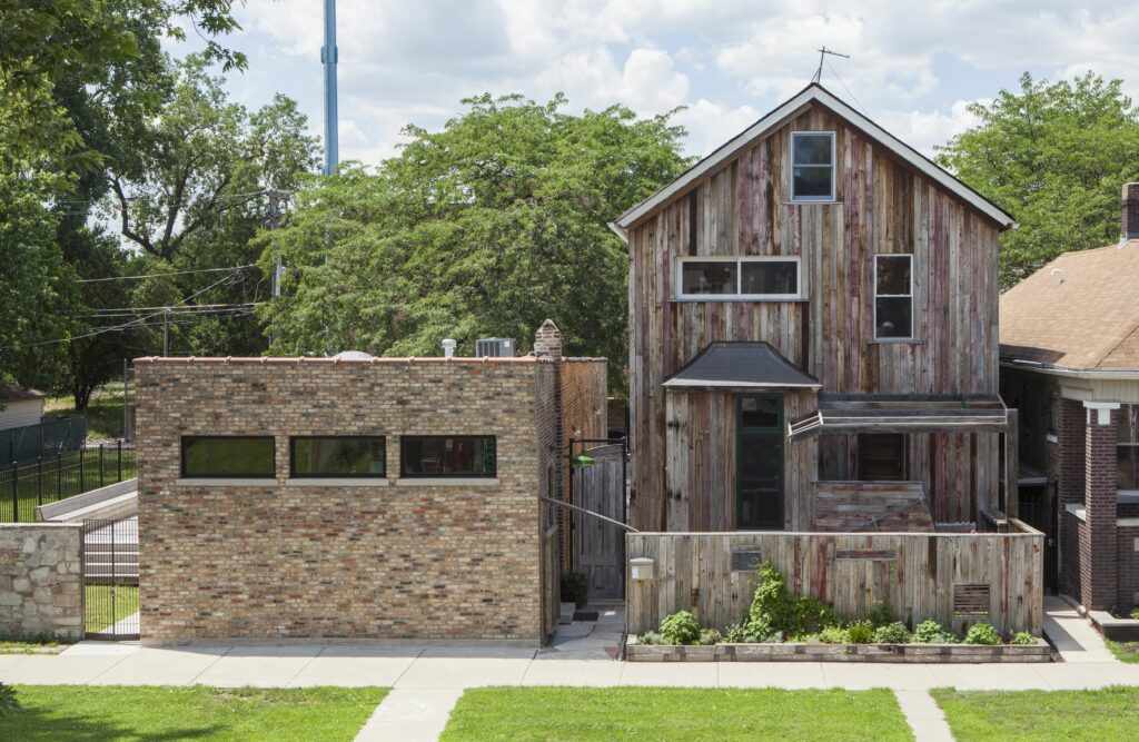 Theaster Gates, Dorchester Projects