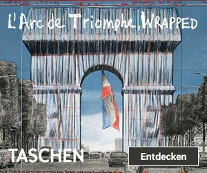 Christo Triumphbogen