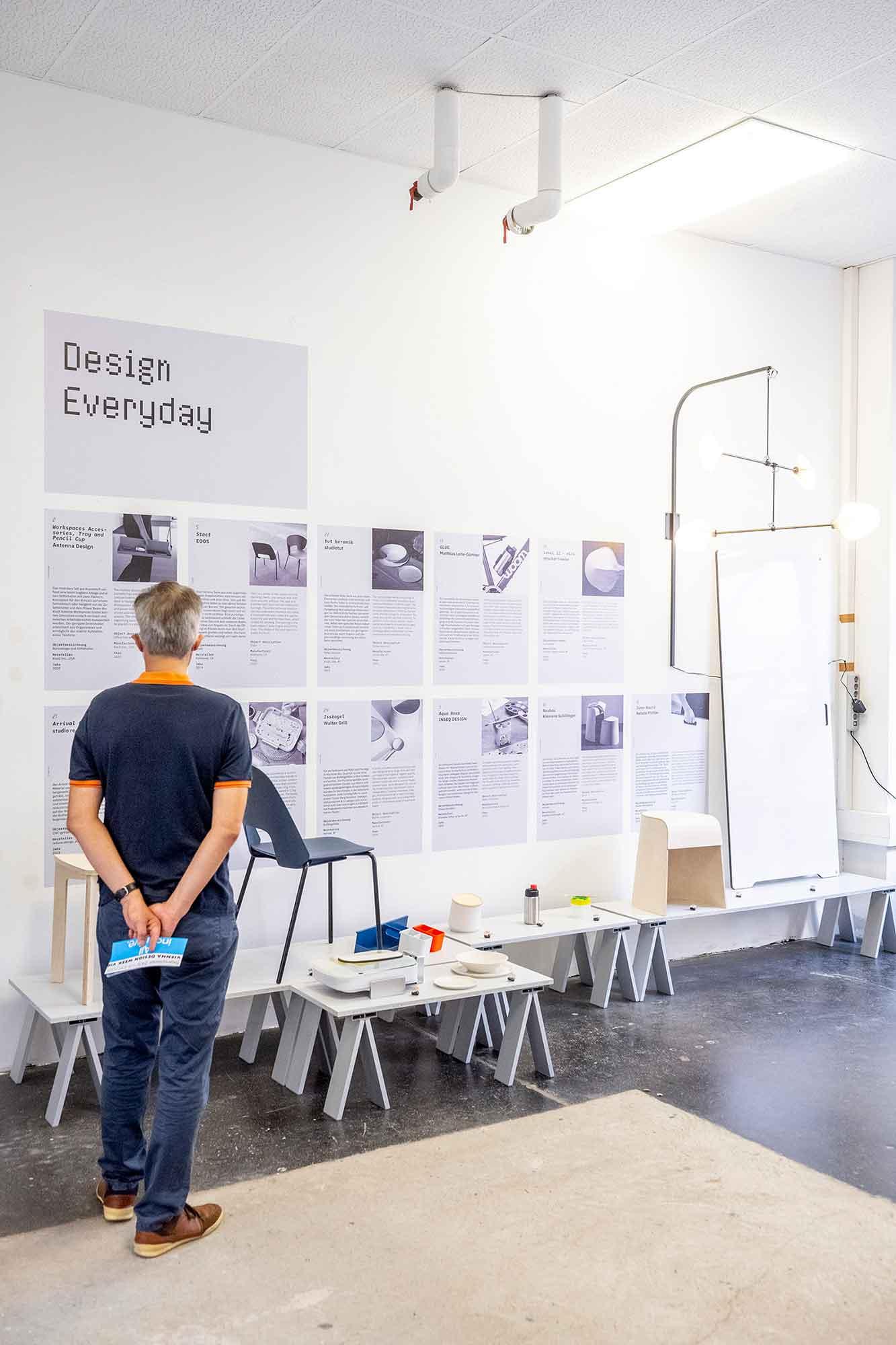 Design Everyday, VDW21