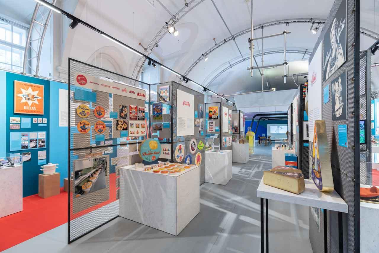 Austrian Brand Stories, designforum Wien
