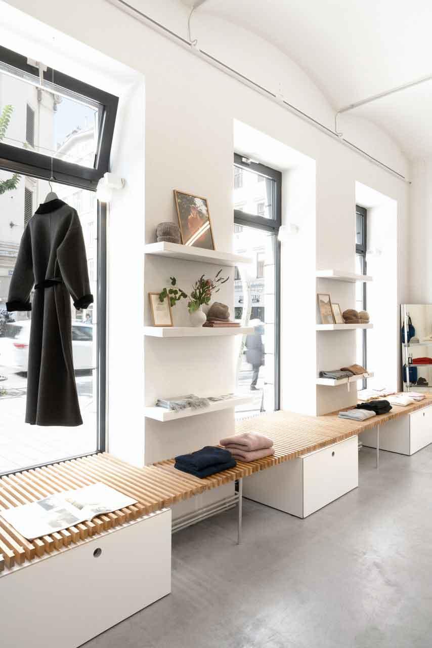 QWSTION Store Wien
