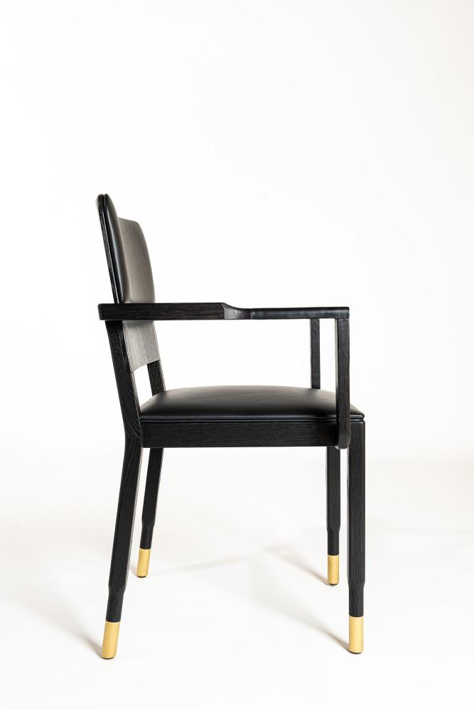 Konstantin Chair, Mostböck